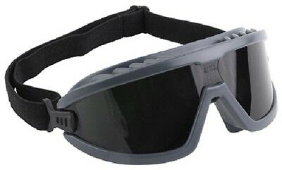 Lincoln Electric Kh976 Adjustable Black Green Brazing Goggles