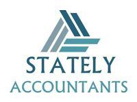 Quarterly/Annual VAT Return processed by Qualified Accountant