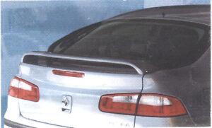 Heckflügel / rear wing Renault Laguna 01-07 (PP 25451) - Tattendorf, Österreich - Widerrufsrecht Sie haben das Recht, binnen vierzehn Tagen ohne Angabe von Gründen diesen Vertrag zu widerrufen. Die Widerrufsfrist beträgt vierzehn Tage ab dem Tag, an dem Sie oder ein von Ihnen Dritter, der nicht der Beförder - Tattendorf, Österreich