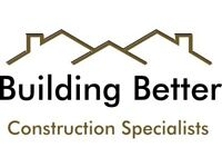 Bricklayers, Labourer required - Bedford New Build Apartments