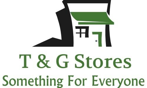 T & G stores
