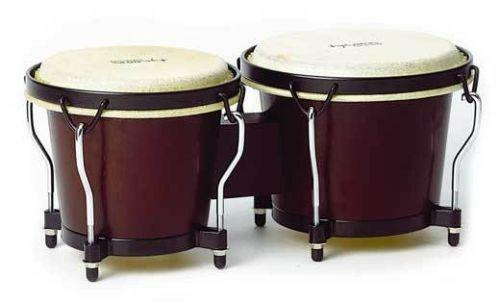 tycoon bongos drums ebay. Black Bedroom Furniture Sets. Home Design Ideas