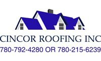 Roofing season is around the corner!!