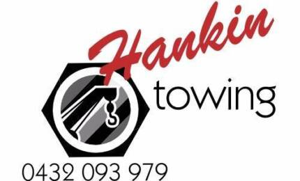 24 HOUR TILT TRAY TOWING TOW TRUCK SERVICE Rockingham Rockingham Area Preview