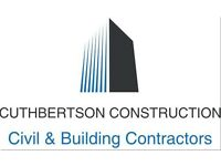 Cuthbertson Construction