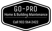SNOW REMOVAL SERVICES - CALL GO-PRO FOR A QUOTE