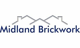 Bricklayers required for long term contract near Worcester