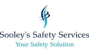 Forklift Certification & Safety Training