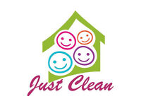 JustClean Cleaning Service
