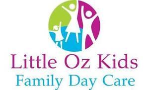 Little Oz Kids FDC Oakhurst Blacktown Area Preview