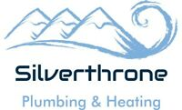 Plumber, plumbing, gas fitter services