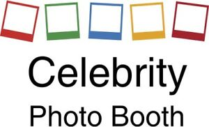 "PHOTO BOOTH RENTAL - BUSINESS FOR SALE "" CELEBRITY PHOTO BOOTH"""