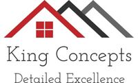 King Concepts - Superior Residential Painters