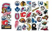 NHL Stickers