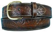 Mens Cowboy Belt