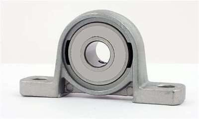 Fhslp207-23g Pillow Block Low Shaft Height 1 716 Bearing 15826