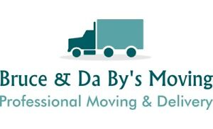 Moving & Cleaning Services