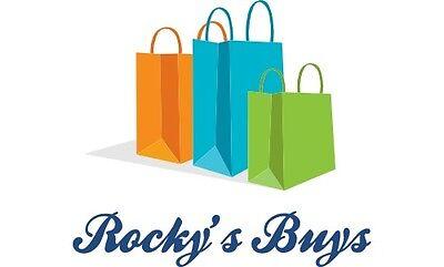 Rocky's Buys