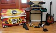 Xbox 360 Games Guitar Hero