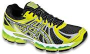 Asics Mens Shoes Size 15