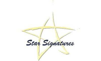 Star Signatures Autogramm Shop