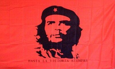 3'x5' Che Guevara Freedom Fighter Flag Banner Cuba Revolutio