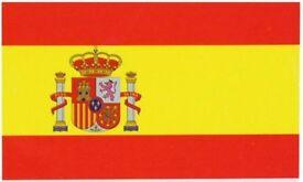 Spanish Tutor - Fully Qualified Teacher N5, Higher, Advanced Higher