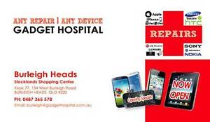 Gadget Hospital Sale; iPhone 6S, 6 , 5S/C/5 , 4/4S Burleigh Heads Gold Coast South Preview