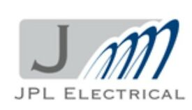 JPL ELECTRICAL. RELIABLE AND TRUSTWORTHY