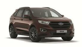 2017 Ford Edge 2.0 TDCi 180 Sport 5 door Diesel Estate