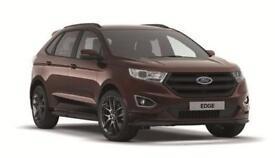2017 Ford Edge 2.0 TDCi 180 ST-Line 5 door Diesel Estate