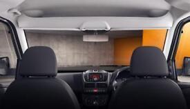 2017 Vauxhall Combo 2000 1.3 CDTI 16V 95ps H1 Sportive Van Euro 6 Diesel