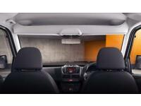 2017 Vauxhall Combo 2000 1.3 CDTI 16V 95ps H1 Sportive Van Euro 6 Diesel