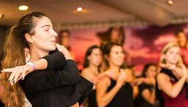 Dance and Movement Lessons: Salsa, Bachata, Zouk, Belly Dance, Wedding Dance, Corporate Dance