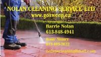 NOLAN cleaning services