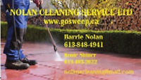 cleaners & cleaning