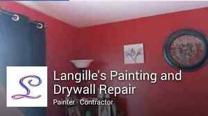 Langilles Painting and Drywall