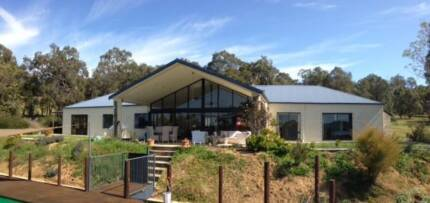 HOME OPEN -  6/2 FAMILY HOME SET ON 5 ACRES  IN GIDGEGANNUP Wooroloo Mundaring Area Preview