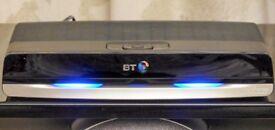 BT HD set top box 500GB hdd