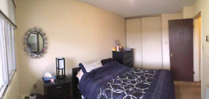 Nice room 10-min drive to downtown - All Inclusive