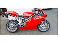 Ducati, 749, 2003, 748 (cc)