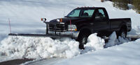 Peterborough Snow Plowing Residential and Commercial