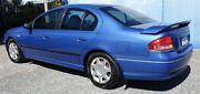 2004 Ford Falcon XT Blue Automatic Sedan Mandurah Mandurah Area Preview