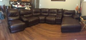 Couch/ recliner