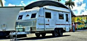 2008 Ranger TREKKA 186 COMBO 2 Axle Forest Glen Maroochydore Area Preview