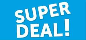 SUPER OFFER |  $139.99  | Complete Ducts & Vents Cleaning