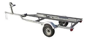 wanted 14 foot boat trailer