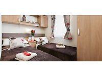 Craig Tara Caravan for Hire 3 Bedroom Sea View with Veranda
