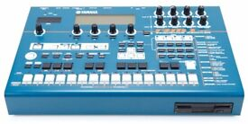 Yamaha RM1X sequence remixer / groove box £200
