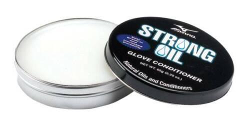 Mizuno Strong Oil Baseball / Softball Glove Conditioner